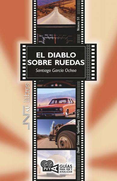 El Diablo sobre Ruedas Book (in Spanish)