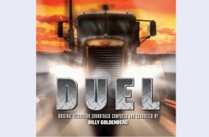 Duel soundtrack