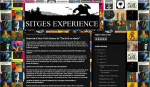 SITGES EXPERIENCE on DOW