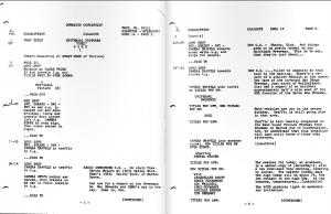 Duel script